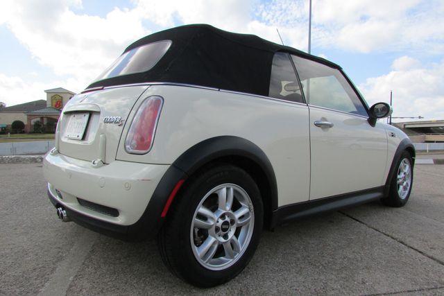 2006 Mini Convertible S Arlington, Texas 1