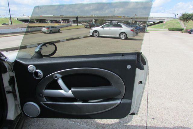 2006 Mini Convertible S Arlington, Texas 10