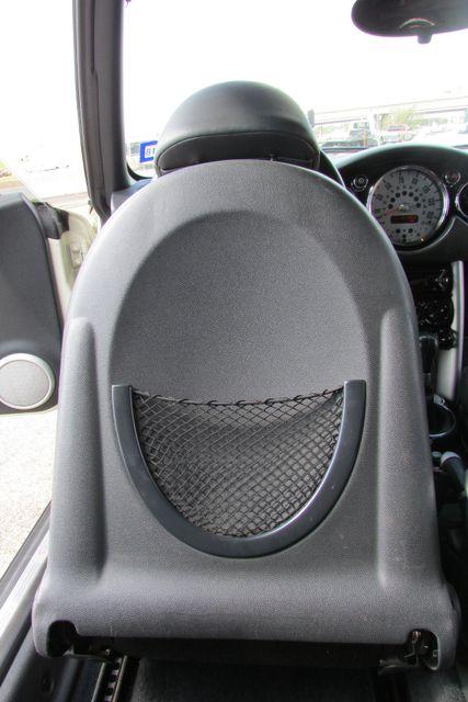 2006 Mini Convertible S Arlington, Texas 20
