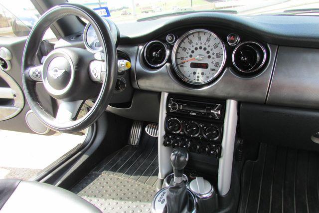 2006 Mini Convertible S Arlington, Texas 25