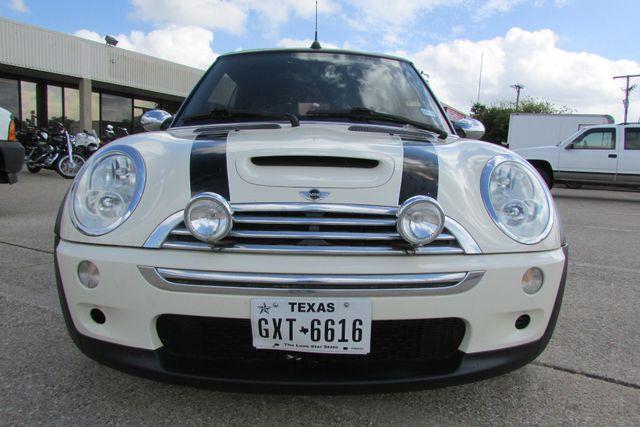 2006 Mini Convertible S Arlington, Texas 3