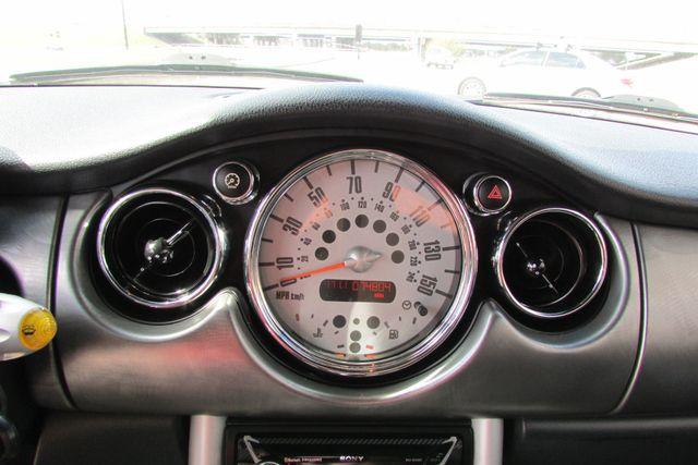 2006 Mini Convertible S Arlington, Texas 31