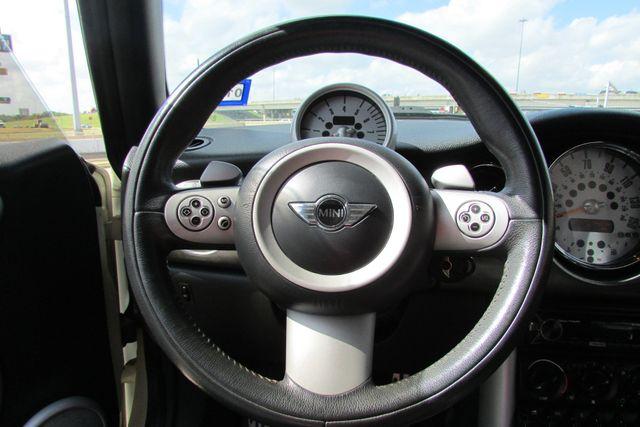 2006 Mini Convertible S Arlington, Texas 34