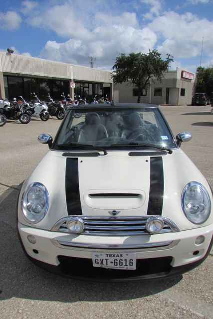 2006 Mini Convertible S Arlington, Texas 41