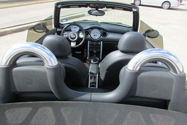 2006 Mini Convertible S Arlington, Texas 43