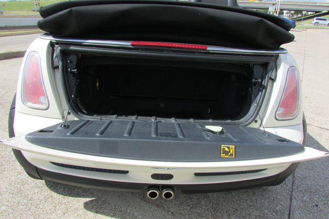 2006 Mini Convertible S Arlington, Texas 44