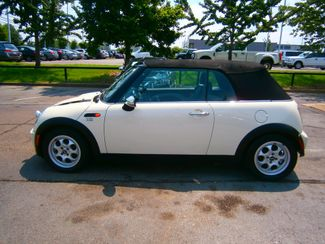 2006 Mini Convertible Memphis, Tennessee 1