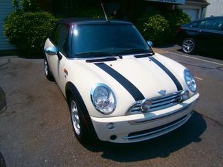 2006 Mini Convertible Memphis, Tennessee 10
