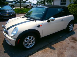 2006 Mini Convertible Memphis, Tennessee 13
