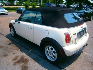 2006 Mini Convertible Memphis, Tennessee 2