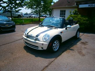 2006 Mini Convertible Memphis, Tennessee 24