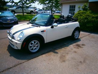 2006 Mini Convertible Memphis, Tennessee 25