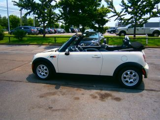 2006 Mini Convertible Memphis, Tennessee 26
