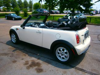 2006 Mini Convertible Memphis, Tennessee 27