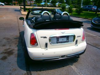 2006 Mini Convertible Memphis, Tennessee 29