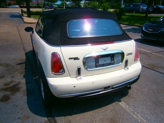 2006 Mini Convertible Memphis, Tennessee 3