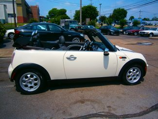 2006 Mini Convertible Memphis, Tennessee 33