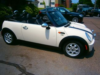 2006 Mini Convertible Memphis, Tennessee 34