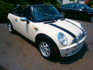 2006 Mini Convertible Memphis, Tennessee 35