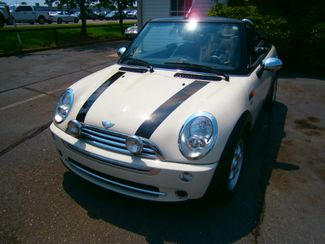 2006 Mini Convertible Memphis, Tennessee 37