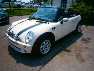 2006 Mini Convertible Memphis, Tennessee 38