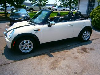 2006 Mini Convertible Memphis, Tennessee 39