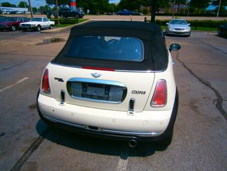 2006 Mini Convertible Memphis, Tennessee 4