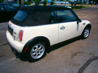 2006 Mini Convertible Memphis, Tennessee 6
