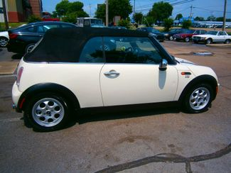 2006 Mini Convertible Memphis, Tennessee 7