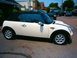 2006 Mini Convertible Memphis, Tennessee 8