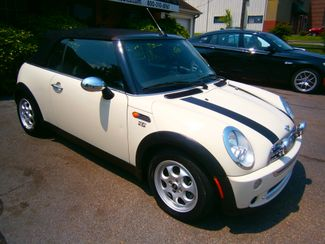 2006 Mini Convertible Memphis, Tennessee 9
