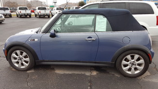 2006 Mini Convertible S St. George, UT