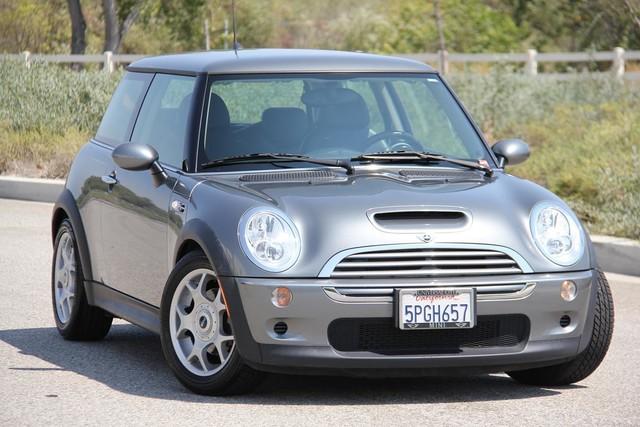 2006 Mini COOPER S Santa Clarita, CA 3