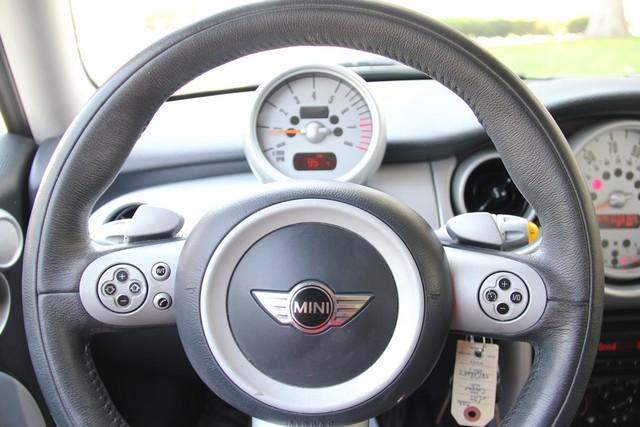 2006 Mini COOPER S Santa Clarita, CA 19