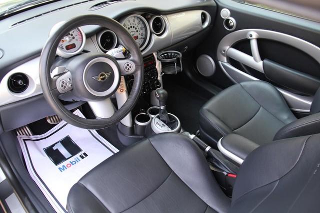 2006 Mini COOPER S Santa Clarita, CA 8