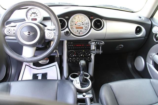 2006 Mini COOPER S Santa Clarita, CA 7