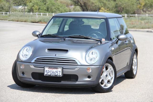 2006 Mini COOPER S Santa Clarita, CA 4
