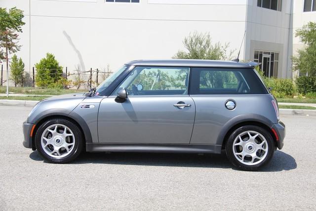 2006 Mini COOPER S Santa Clarita, CA 11