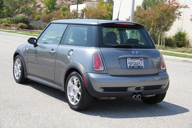 2006 Mini COOPER S Santa Clarita, CA 5