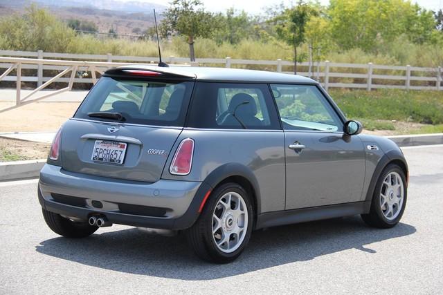 2006 Mini COOPER S Santa Clarita, CA 6