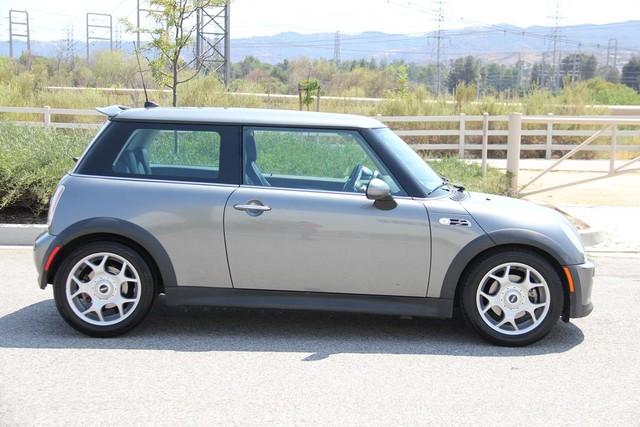 2006 Mini COOPER S Santa Clarita, CA 12