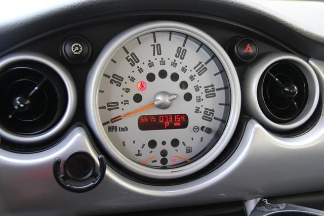 2006 Mini COOPER S Santa Clarita, CA 16
