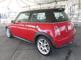 2006 Mini Hardtop S Gardena, California 1