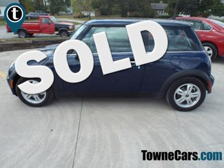 2006 Mini Hardtop  | Medina, OH | Towne Auto Sales in ohio OH
