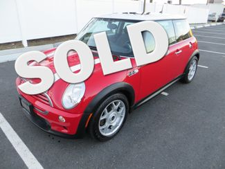 2006 Mini Hardtop S Watertown, Massachusetts