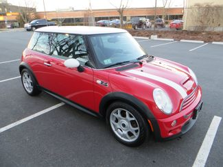 2006 Mini Hardtop S Watertown, Massachusetts 2