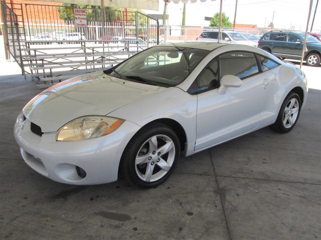 2006 Mitsubishi Eclipse GS Please call or e-mail to check availability All of our vehicles are