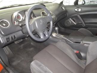 2006 Mitsubishi Eclipse GS Gardena, California 4