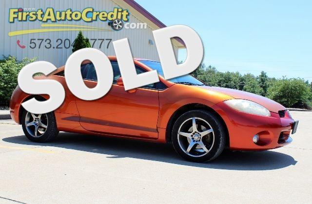 2006 Mitsubishi Eclipse GT | Jackson , MO | First Auto Credit in Jackson  MO