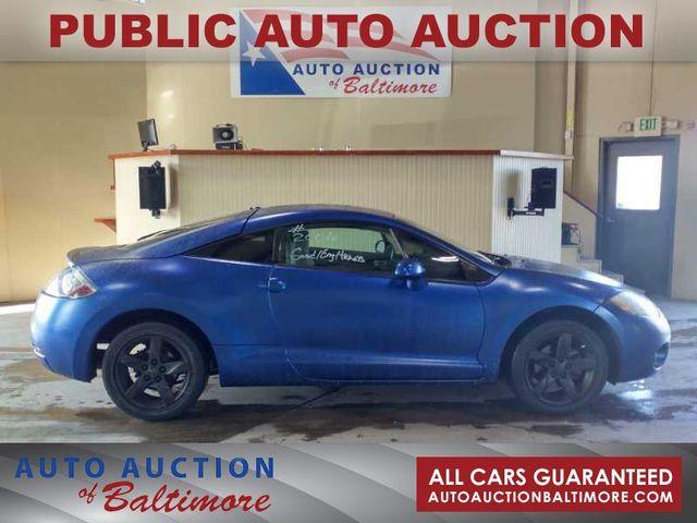 2006 Mitsubishi Eclipse GS | JOPPA, MD | Auto Auction of Baltimore  in JOPPA MD